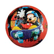 Disney Mickey Mouse 8.5-in. Playground Ball by Franklin