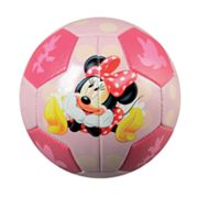 Disney Mickey Mouse and Friends Minnie Mouse Soccer Ball by Franklin