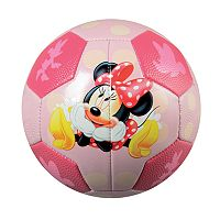Disney Mickey Mouse & Friends Minnie Mouse Size 3 Soccer Ball by Franklin