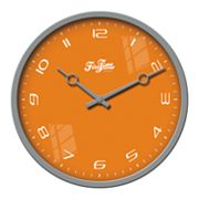 FirsTime Valencia Wall Clock