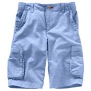 Tony Hawk Textured Cargo Shorts - Boys 8-18