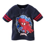 Marvel Ultimate Spider-Man Tee - Baby