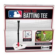 Franklin MLB Adjustable Anti-Tip Batting Tee