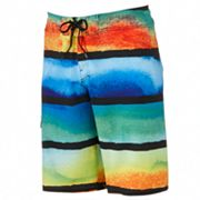Hang Ten Four Way Stretch Board Shorts - Men