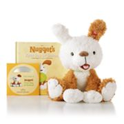 Hallmark Nugget Interactive Story Buddy Set