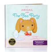 Hallmark Abigail and the Tea Party