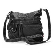 Unionbay Pocket Crossbody Bag