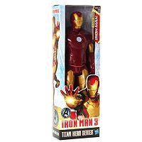 Hasbro Iron Man 3 12 in Action Figure