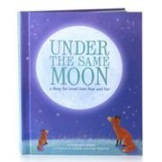 Hallmark Under The Same Moon Recordable Storybook