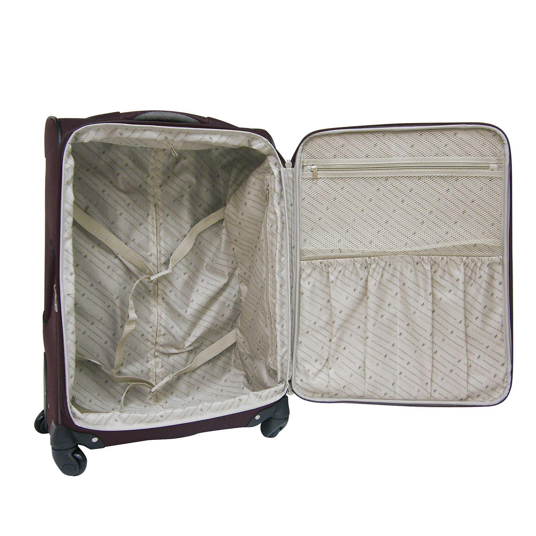Travelers Club Luggage & Suitcases
