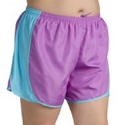 Marika Dry Wik Relay Running Shorts - Women's Plus