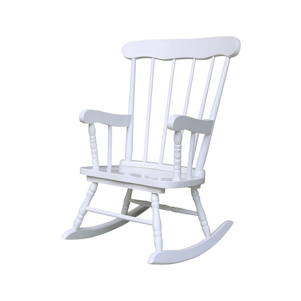 Juvenile Rocking Chair