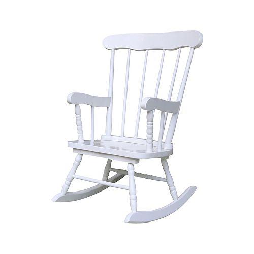 Juvenile Rocking Chair