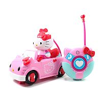 Hello Kitty® Radio Control Vehicle