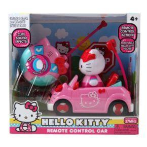 Hello Kitty® Radio Control Vehicle