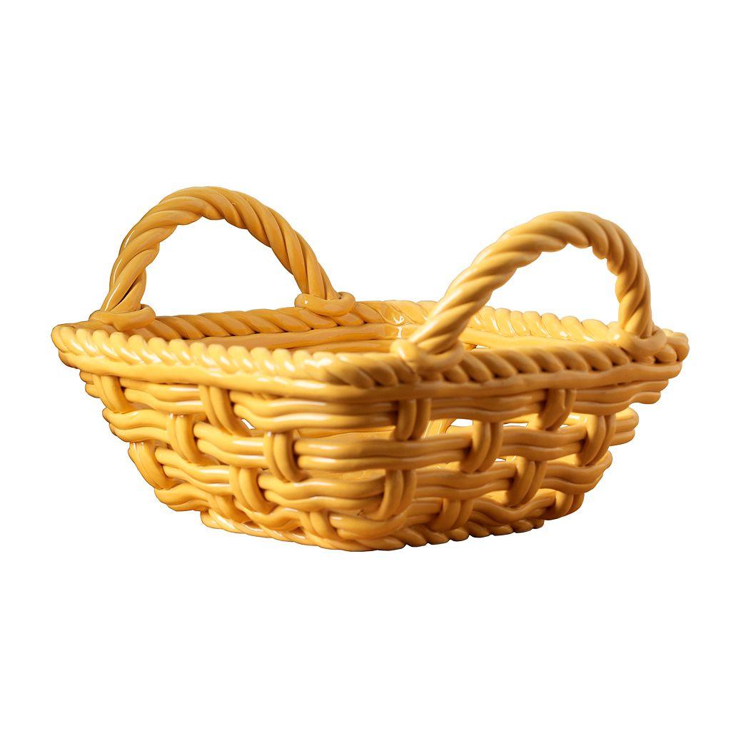 Tabletops Gallery Bread Basket
