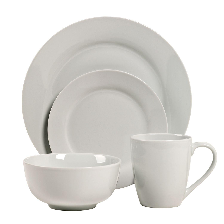 Tabletops Gallery Umbria 16-pc. Dinnerware Set  sc 1 th 225 & Tabletops Gallery Umbria 16-pc. Dinnerware Set buy