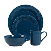Tabletops Gallery Elyse 16-pc. Dinnerware Set