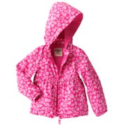 OshKosh B'gosh Heart Jacket - Toddler