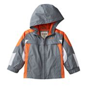 OshKosh B'gosh Colorblock Jacket - Toddler