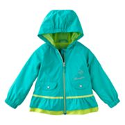Hemisphere Hooded Jacket - Toddler