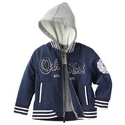 OshKosh B'gosh Varsity Jacket - Toddler