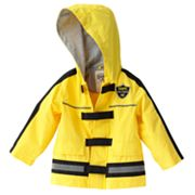 OshKosh B'gosh Fire Fighter Jacket - Toddler