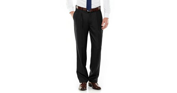 Men S Axist Ultra Series Fancy Straight Fit Solid No Iron