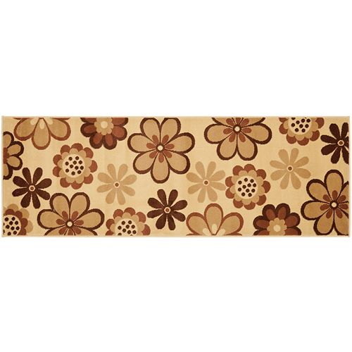 Safavieh Porcello Retro Floral Rug Runner - 2'4'' x 6'7''