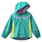 Hemisphere Colorblock Jacket - Girls 4-6x
