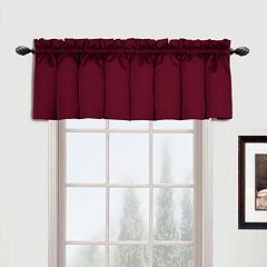 United Curtain Co. Metro Window Valance - 54' x 16'