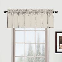 United Curtain Co. Metro Window Valance - 54