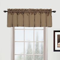 United Curtain Co. Metro Valance - 54