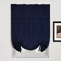 United Curtain Co. Metro Tie-Up Shade - 40
