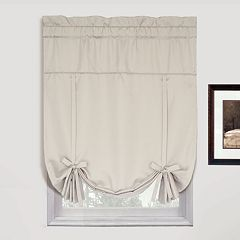 United Curtain Co. Metro Tie-Up Shade - 40' x 63'
