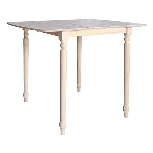 Butterfly Extension Table - 48-in. Width
