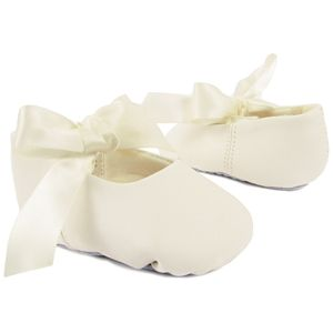 Wee Kids Ballet Costume Shoes - Baby