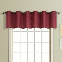 United Curtain Co. Mansfield Valance - 54