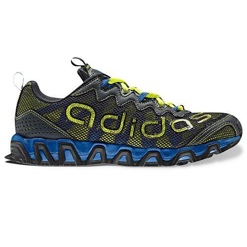 001f802b8 adidas Vigor TR 3 Running Shoes - Grade School Boys