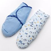 Summer Infant 2-pk. Transportation Original SwaddleMe