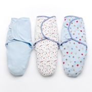 Summer Infant 3-pk. Sports Original SwaddleMe