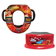 Disney/Pixar Cars Potty Combo Set by Ginsey