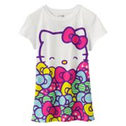 Hello Kitty Bow Tee - Girls 7-16