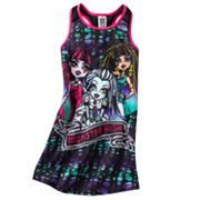 Monster High Nightgown - Girls 7-16