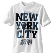 Urban Pipeline Premium Athletic Tee - Boys 8-20