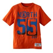 Urban Pipeline North Division Crew Tee - Boys 8-20