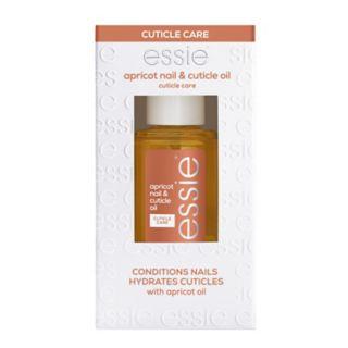 essie Apricot Cuticle Oil Polish