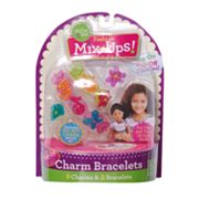 Dollie and Me Fashion Mix-Up Charm Bracelets Set