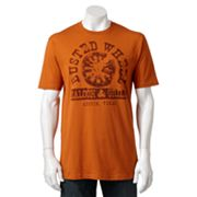 SONOMA life + style Busted Wheel Saloon and Grill Tee - Big and Tall