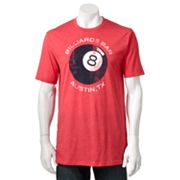 SONOMA life + style Billiards Bar Tee - Big and Tall